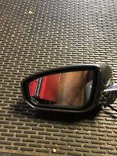 06-08 NISSAN MAXIMA DRIVER LEFT SIDE HEATED AUTO DIM EXTERIOR DOOR MIRROR GLASS