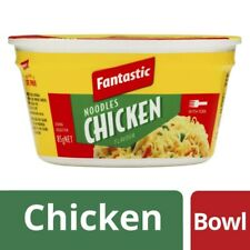 Fantastic Chicken Noodles Bowl 85g