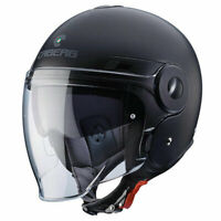 Caberg Uptown Motorbike Bike City Touring Open Face Helmet All Sizes