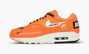 NIKE WMNS AIR MAX 1 LX ORANGE SIZE 37,5(6,5us)