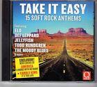 (GX678) Take It Easy, 15 tracks various artists - Q Playlist CD