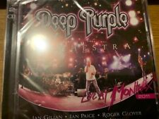 DEEP PURPLE WITH ORCHESTRA - LIVE AT MONYTEAUX 2CD