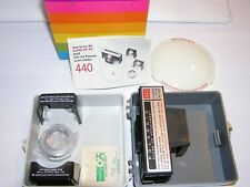 POLAROID PORTRAIT KIT #543 - WITH ORIGINAL BOX & INSTRUCTIONS