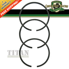 897597M1 NEW Hydraulic Lift Piston Rings For Massey Ferguson 135 150 165 175+