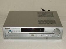 Panasonic SA-HT70 5 Disc DVD/CD Changer Home Theater Receiver