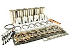 ENGINE OVERHAUL KIT FITS PERKINS A6.354 WITH TW PREFIX