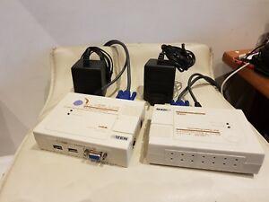 Aten USB KVM Extender CE-700R