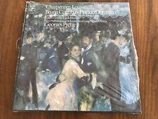 Charpentier: Louise Vinyl LP 3 Disc Box Set 1976 Cotrubas Domingo NEW