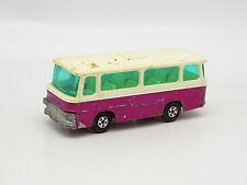 Lesney 1/80 - Car Autocar Setra