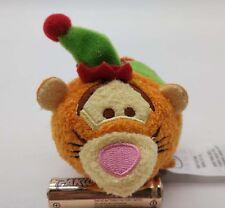new Disney Disneyland 2016 Christmas Advent Calendar Tigger Elf Tsum Tsum mini