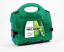 Steroplast BS8599-1 Workplace First Aid Kit - Small