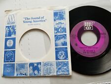 JR WALKER & THE ALL STARS - Do You See My Love / Groove and Move NM- 1970 FUNK