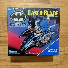 Vintage Kenner Batman - NIB - 1991 - Batman Returns Laser Blade Cycle
