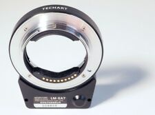 TechartPro Leica M an E-Mount Autofokus-Adapter