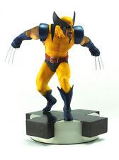 SIDESHOW WOLVERINE COMIQUETTE Figure EXCLUSIVE Statue XMEN Marvel PREMIUM FORMAT