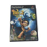 Tak 2: The Staff of Dreams (Sony PlayStation 2, 2004)