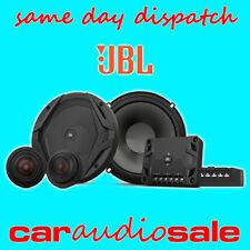 Jbl gx600c 6.5 Pulgadas Pulgadas 16,5 Cm 210 vatios de potencia máxima Tweeters de componente altavoces Kit
