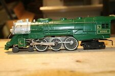 LIONEL 6-8702 SOUTHERN CRESCENT LIMITED GREEN LOCOMOTIVE ENGINE 4-6-4
