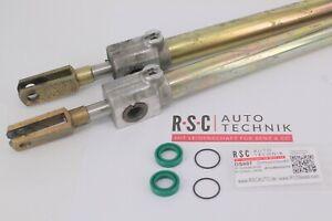 Seal kit A 1248000072 main lift cylinders Mercedes Benz E-class conv. A124 90-02