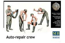 MasterBox MB3582 1/35 Auto-Repair Crew