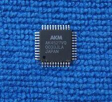 1pcs AK4527VQ AK4527 HIGH PERFORMANCE MULTI-CHANNEL AUDIO CODEC