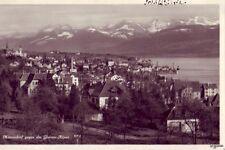 GLARNER-ALPEN MANNEDORF SWITZERLAND