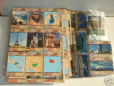 1991 ProSet Desert Storm Cards, Mint, set