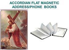 Address Books/Cross