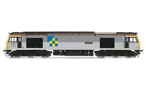 Hornby R3743 BR Railfreight Class 60 Co-Co 60015 Bow Fell