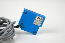 SICK WL10-263 Photoelectric Reflex Switch  10-30VDC