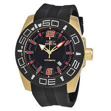 Invicta Aviator Automatic Black Dial Mens Watch 23531
