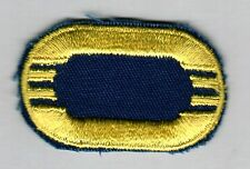 AIRBORNE PARA OVAL 504th INFANTRY 3rd BATTALION - CUT EDGE