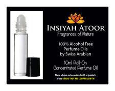 Fadeitak 10ml Roll-on bottle by Swiss Arabian Perfume oil