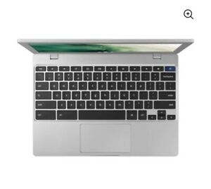 Samsung Chromebook 4 11.6 inch (16GB, Intel Celeron N4020, 1.1GHz, 4GB)...