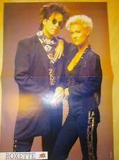 Roxette Prince Poster Rogers Nelson