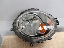 BMW MINI ONE/COOPER HALOGEN HEADLIGHT  HBPO162704-00 (RIGHT)