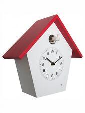 Coucou Quartz Horloge de Cuisine Conception Moderne Coloré Bird