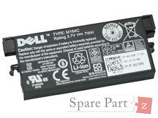 Original DELL PowerEdge 6850 6950 PERC 5e 6e BBU Battery M164C