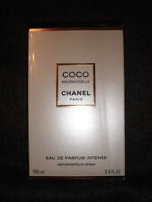 Chanel COCO MADEMOISELLE Eau De Parfum Intense. 3.4 oz/100 ml.
