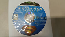 SUPERMAN RETURNS ORIGINAL XBOX DISC ONLY