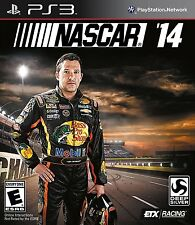 NASCAR 14 -- Sony Playstation 3 PS3 -- PERFECT CONDITION
