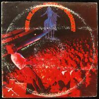 """Beach Boys """"In Concert"""" 1973 2-LP Gatefold Vinyl LP Record Album (EX)"""