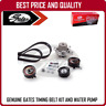 KP15323XS GATE TIMING BELT KIT AND WATER PUMP FOR VOLKSWAGEN TRANSPORTER 2.5 199