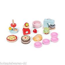 Le Toy Van Daisylane Make and Bake Set di Accessori per Casa delle Bambole