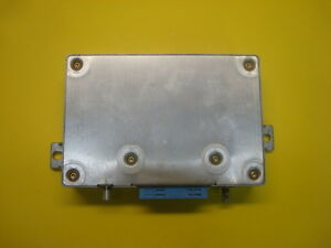 04 05 Volkswagen VW Passat Telematik Telematic Control Module OEM 3B0 035 617 G