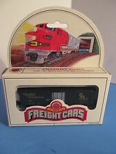 Bachmann N Scale 51' Steel Plug Door Box Car 73661