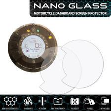 Husqvarna Svartpilen Vitpilen 401 701 (2018+) NANO GLASS Screen Protector x 2