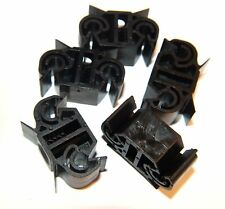 Land Rover Genuine Sport, P38, Evoque Double Brake Pipe Clips (set of 5) ANR1864