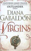 Virgins (Outlander)-Diana Gabaldon