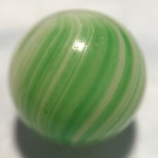 """BB Marbles: Banded Opaque. 11.16"""". Mint(-) (9.0). (BB68);"""